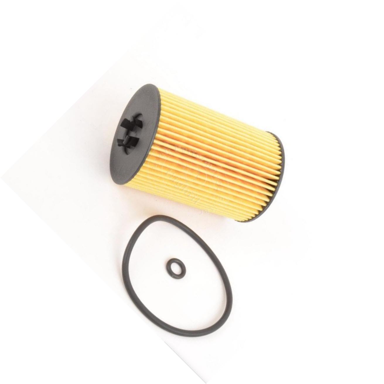Mahle Original   Oil Filter  OX787D-ECO